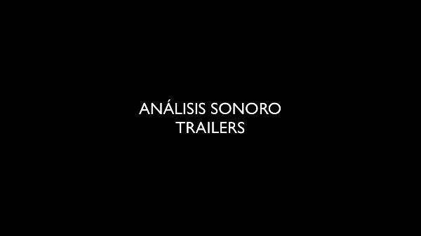 analisis sonoro trailer