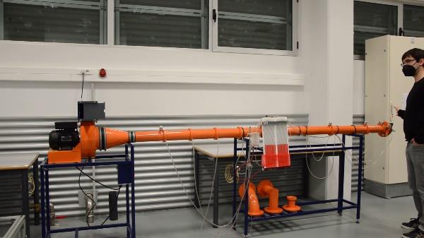 Test facilities_measure flow
