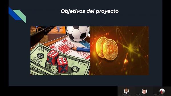Presentación Bet$Coin GPR