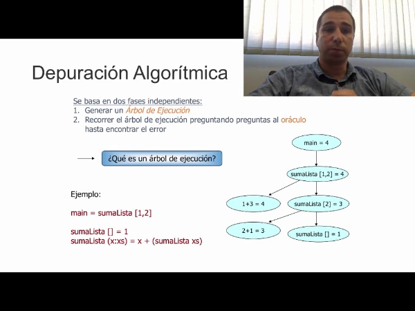 Depuración Algorítmica ¿Qué es y cómo se usa?
