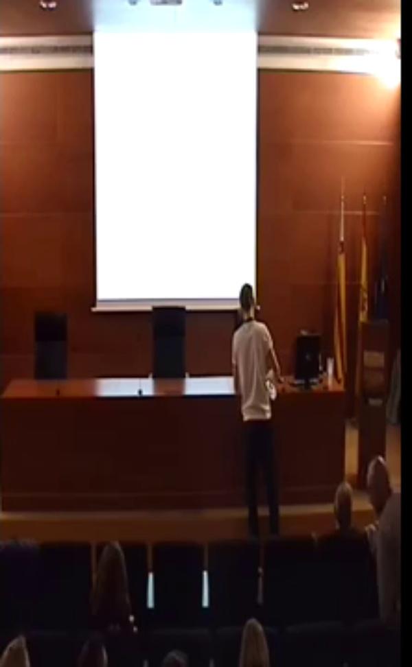 Video 01 Finn-Arne Weltzien