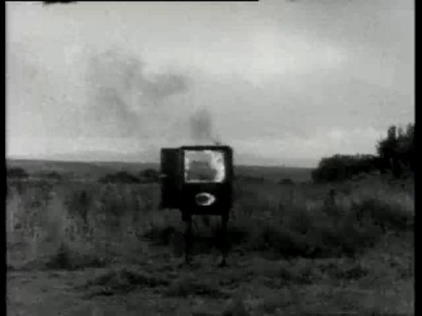 David Hall tv arde.avi