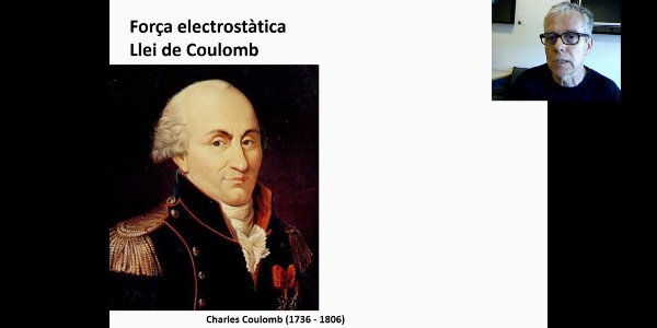 Llei de Coulomb R
