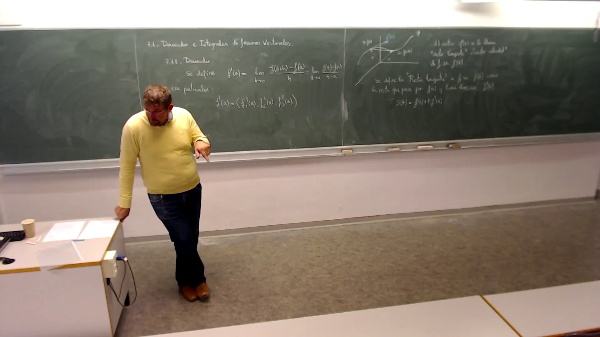 Matemáticas I-25-14-Recta tangente