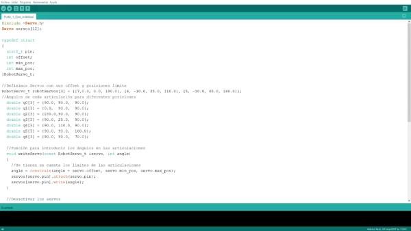 Proyecto final: control de ejes individuales (código)