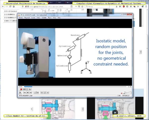 Tecnología de Máquinas ¿ 2020 ¿ TM - Clase 12 ¿ Tramo 06 de 13