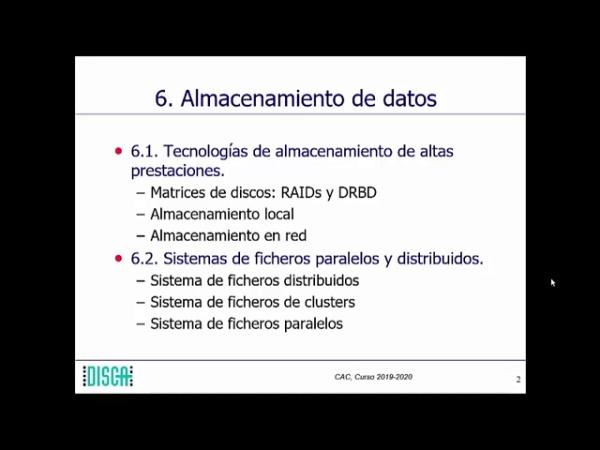 CAC-T6-1-1-Tecnologías de almacenamiento de altas prestaciones-JBOD-LVM