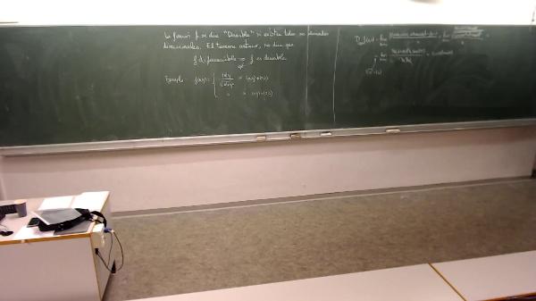 Matemáticas I-30-3-Ejemplo Estudiar la continuidad, diferenciabilidad y la derivabilidad