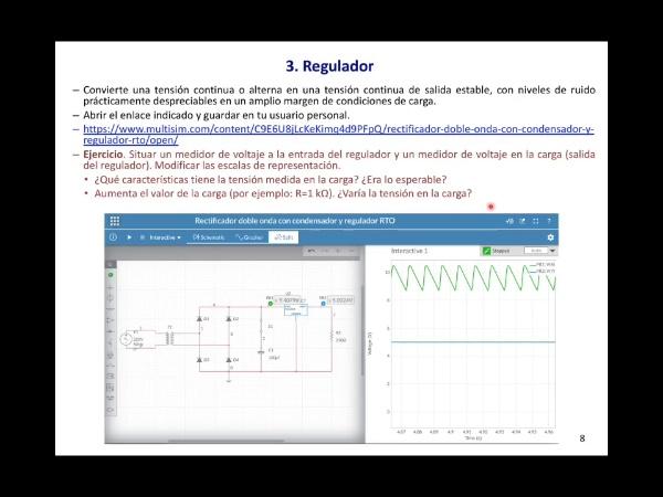 Electrónica y Automática - Electrónica - Tarea 3 Prácticas (3/3)