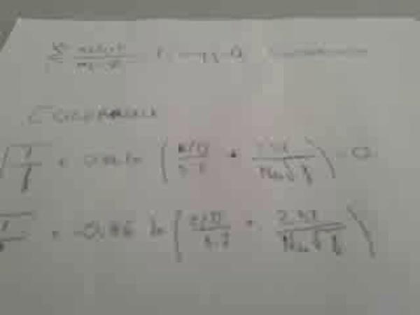 Resolución de la ecuación de estado no lineal de Soave-Redlich-Kwong