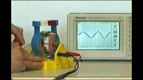 Generador de corriente (sin voz)