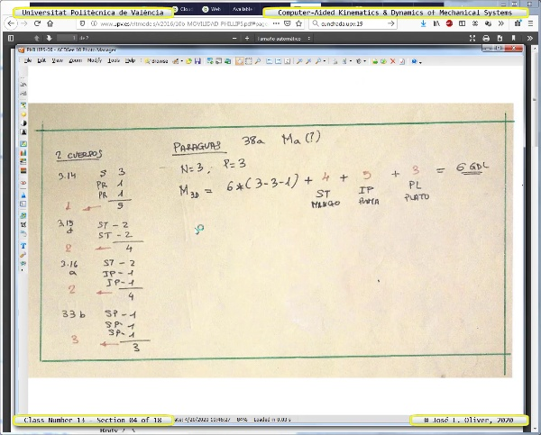 Métodos Numéricos para Análisis Estructural ¿ MN ¿ 2020 ¿ Clase 13 ¿ Tramo 04 de 18