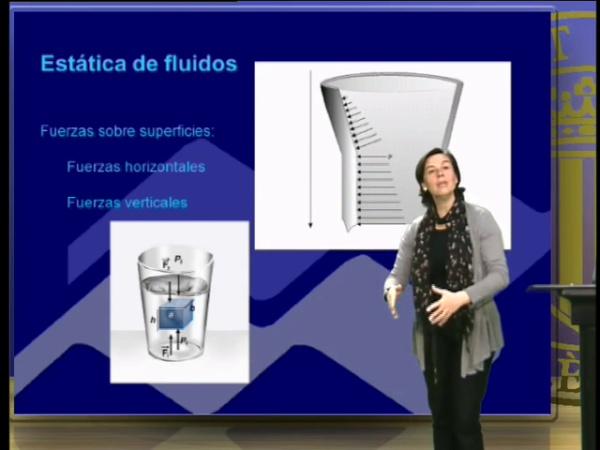 Las ecuaciones fundamentales de Instalaciones Hidráulicas