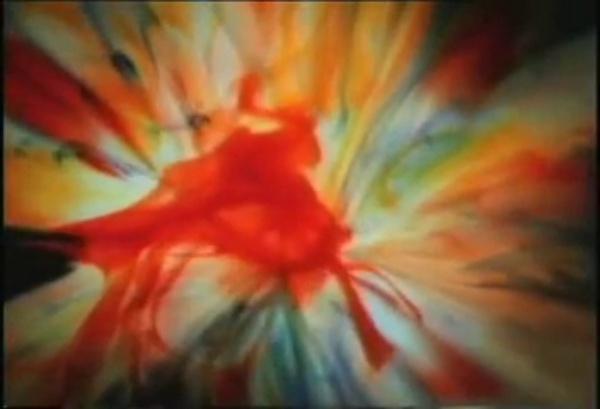 The Joshua Light Show - Liquid Loops (1969)