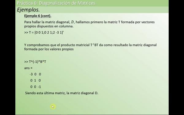 MATE1-6-01i ejem 6 diagonalizar