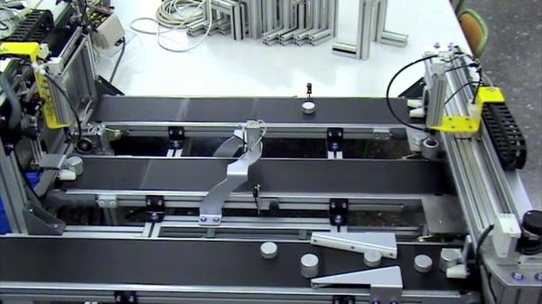Laboratorio de Automatización