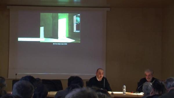 6/7 LOS LUGARES DEL FUTURO. Manuel E. Vázquez. Arquitectura de interior.