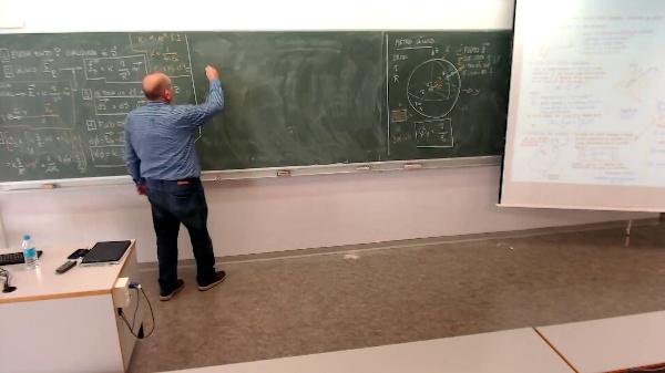 Física 1. Lección 4. Teorema de Gauss