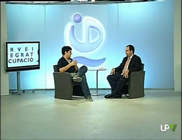 Entrevista Directo al Empleo 30-09-2010