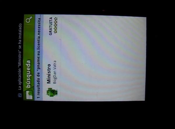 Instalando Aplicacion Qt en Android