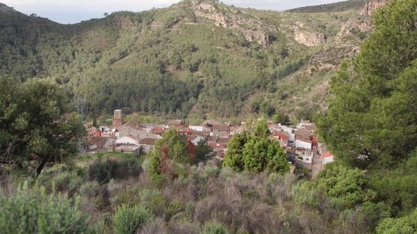 Excursió a la Serra Calderona amb el Voluntariat Lingüístic