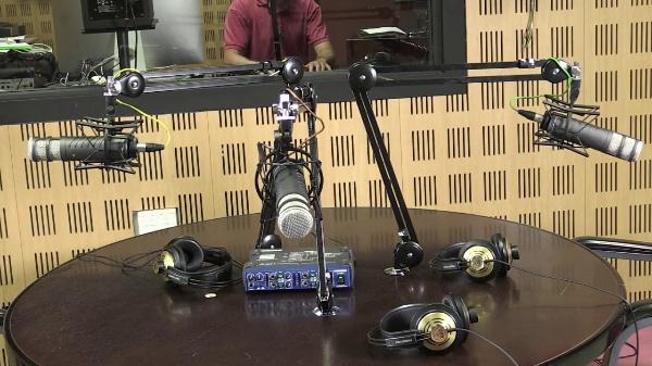 Estudio de Radio EPSG - Aplicación de Efectos
