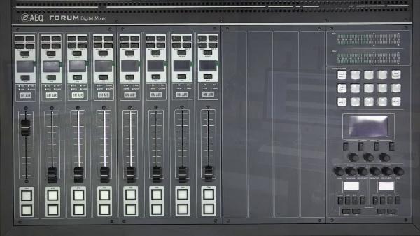Estudio de Radio EPSG - Funcionamiento Básico
