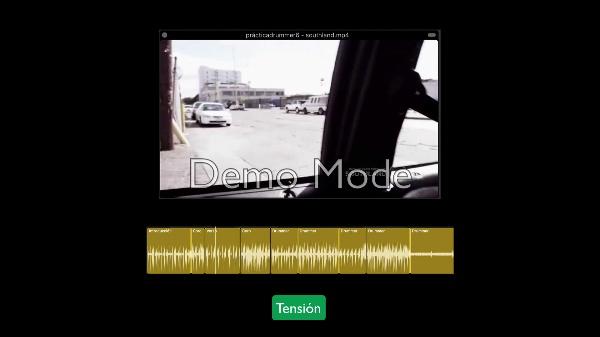 Sonido Extradiegético - Práctica 6/Ejercicio 1