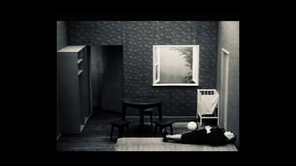 video experimental tecnologias de la imagen 2
