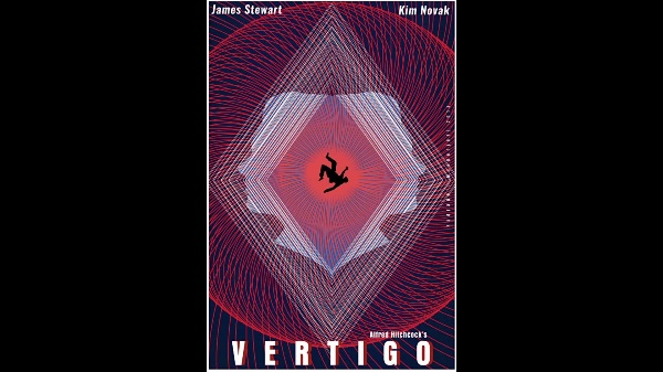 Video-análisis del sonido de Vértigo (1958)