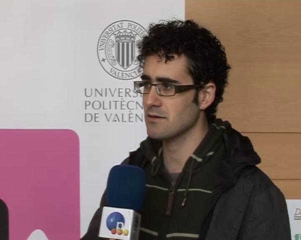 Congreso de Desarrolladores de Videojuegos - UPV