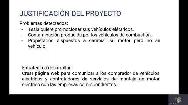 Presentación Proyecto GPR