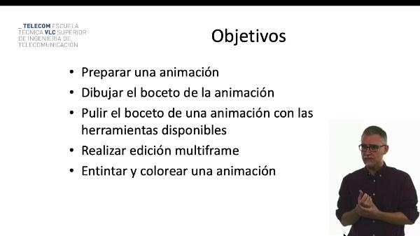 Blender: Animación con el Grease Pencil