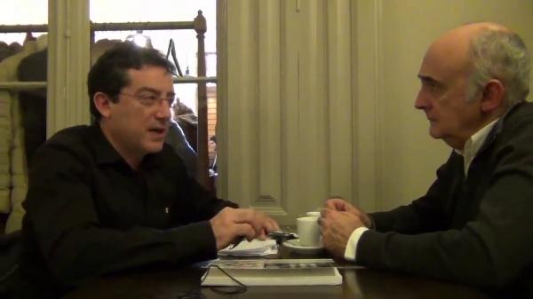 EF2 Entrevista
