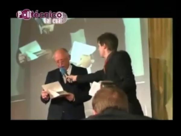 Politécnica Tal Cual: Ideas gana el Premio Europeo de la Empresa