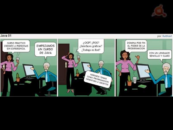 01.- Curso de Java para principiantes. Introducción: Uso de NetBeans