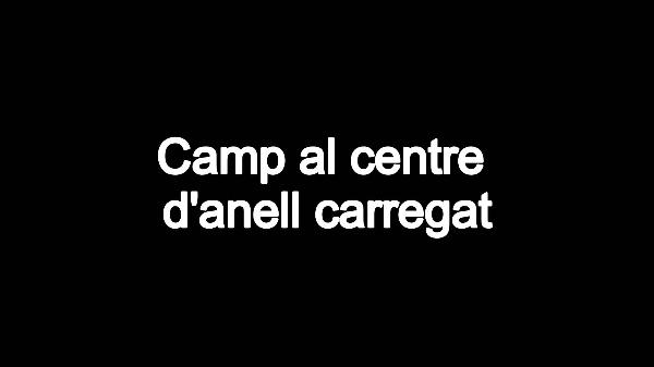 T4E: Camp al centre d'anell carregat V