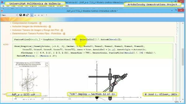 Creación Documento Interactivo a-z-1133 con Mathematica - 12 de 13