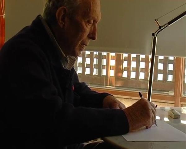 José Martínez-Medina: diseñando una vida