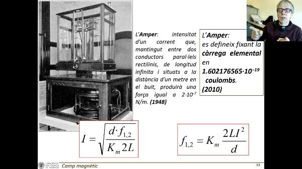 T4E: Fuerzas entre corrientes paralelas C