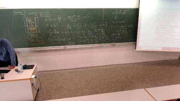 Física 1. Lección 7. Idea para el planteamiento problema 7