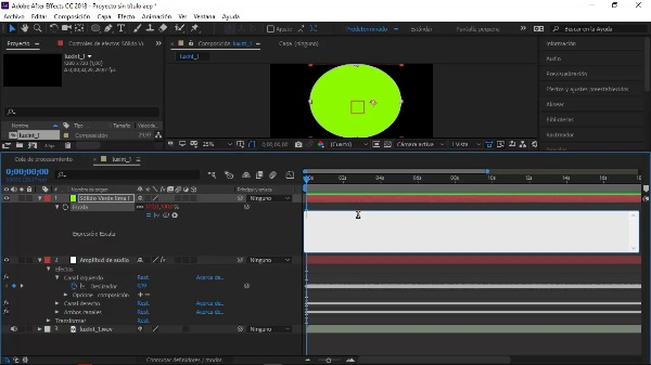 Expresiones Básico After Effects