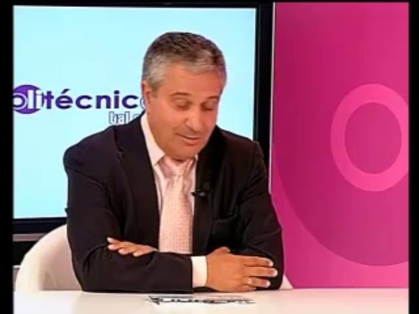 Certamen Valencia IDEA en Politécnica Tal Cual