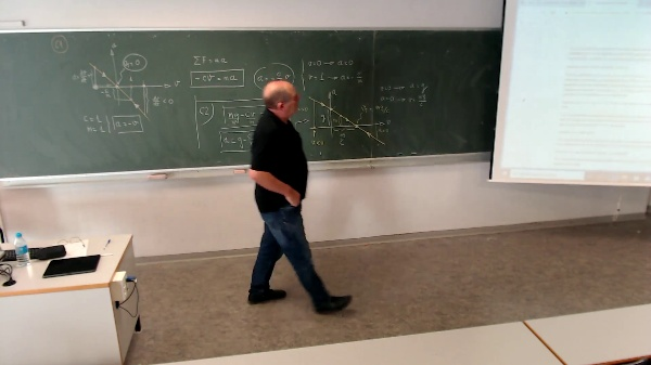 Física 1. Lección 3, Problema complementario 3