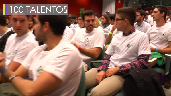 QdaT 2015. Vídeo resumen evento.