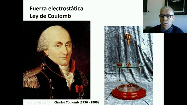 Ley de Coulomb upv