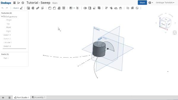 2.1.3 - Sweep