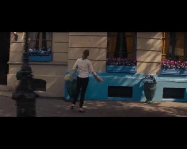 La subjetividad de los personajes en La La Land - Georgiana Bulhac