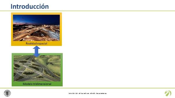 Introducción al trazado en alzado de carreteras