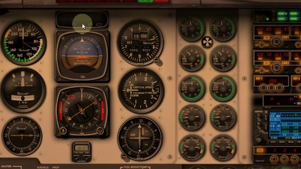 Autopiloto King KFC200